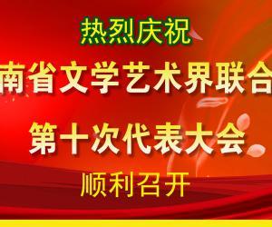 """喜迎省第十次文代会:""""丹青书盛世,翰墨谱华章""""湖南书法大气象"""