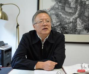 欧阳斌:绝不辜负文化繁荣兴盛的新时代